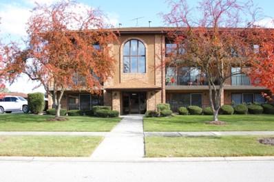11105 Heritage Drive UNIT 1D, Palos Hills, IL 60465 - MLS#: 10124924