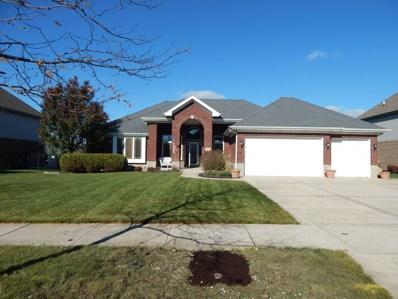 10632 Shilling Road, Frankfort, IL 60423 - #: 10124951