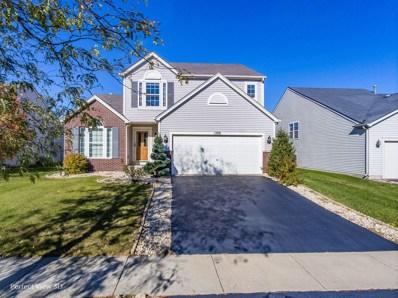 1588 Lavender Drive, Romeoville, IL 60446 - MLS#: 10124957