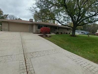 2515 George Avenue, Joliet, IL 60435 - MLS#: 10124959