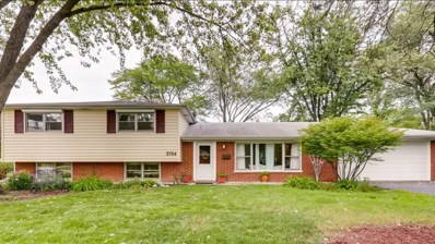 3754 Lindenwood Lane, Glenview, IL 60025 - #: 10124964