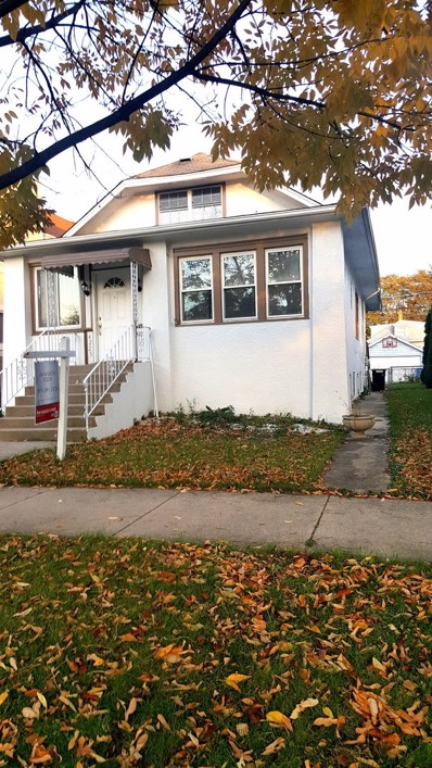 4225 N Meade Avenue, Chicago, IL 60634 - MLS#: 10124990