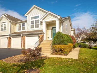 1162 Hawthorne Lane, Elk Grove Village, IL 60007 - MLS#: 10125002