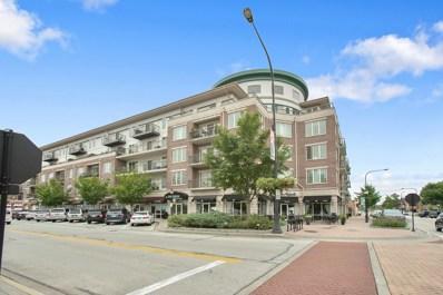100 S Emerson Street UNIT 315, Mount Prospect, IL 60056 - MLS#: 10125005