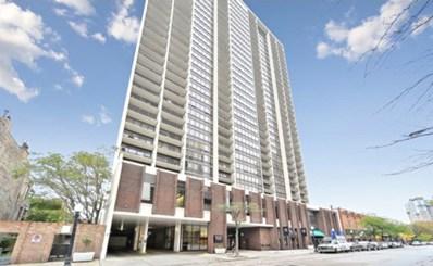 1636 N Wells Street UNIT 1907, Chicago, IL 60614 - MLS#: 10125014