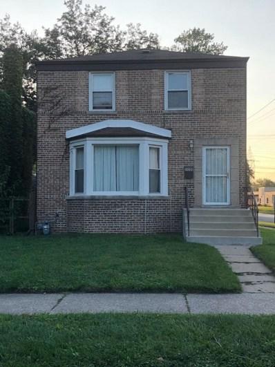 14200 S School Street, Riverdale, IL 60827 - MLS#: 10125026