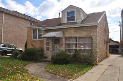 7429 W Ainslie Street, Harwood Heights, IL 60706 - MLS#: 10125052