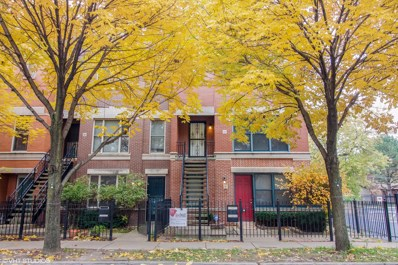 1443 W Fillmore Street UNIT B, Chicago, IL 60607 - #: 10125064