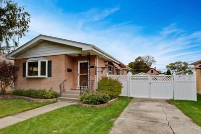 9105 26th Street, Brookfield, IL 60513 - MLS#: 10125085