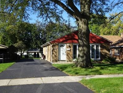 9904 S Cicero Avenue, Oak Lawn, IL 60453 - MLS#: 10125091