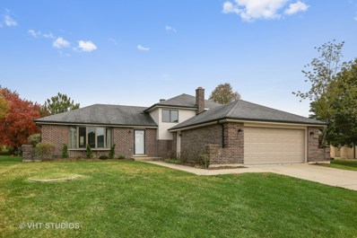 8221 Cromwell Avenue, Woodridge, IL 60517 - MLS#: 10125092