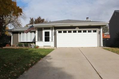 506 Wilson Avenue, Glen Ellyn, IL 60137 - #: 10125097