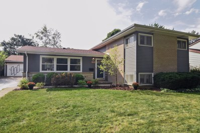 450 S Cedar Street, Palatine, IL 60067 - MLS#: 10125100