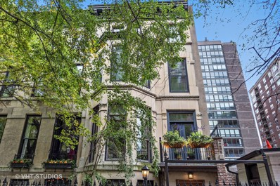 1252 N State Parkway, Chicago, IL 60610 - MLS#: 10125103