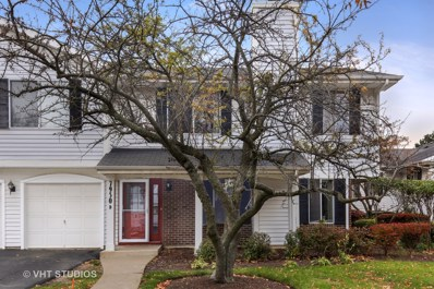 7950 Knottingham Circle UNIT D, Darien, IL 60561 - MLS#: 10125106