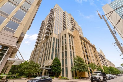 720 N Larrabee Street UNIT 813, Chicago, IL 60610 - #: 10125131