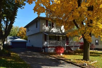 404 Davison Street, Joliet, IL 60433 - MLS#: 10125148