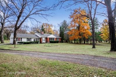 4616 Sunnyside Road, Woodstock, IL 60098 - #: 10125163