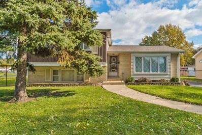 621 S Douglas Avenue, Addison, IL 60101 - MLS#: 10125167