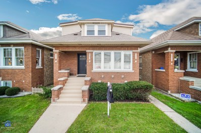 5751 W Eddy Street, Chicago, IL 60634 - MLS#: 10125171
