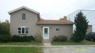 206 N Bridge Street, Aroma Park, IL 60910 - #: 10125187