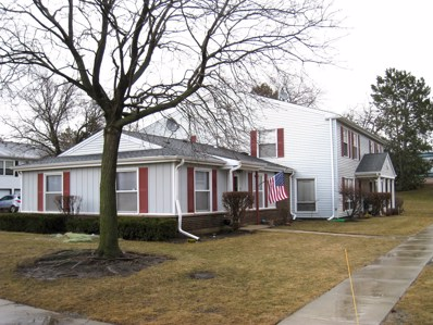 847 Wellington Avenue UNIT 847, Elk Grove Village, IL 60007 - #: 10125191