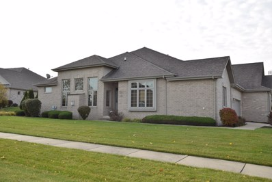 21701 Tower Bridge Drive, Mokena, IL 60448 - #: 10125192