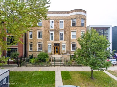 6114 S Ellis Avenue UNIT 3N, Chicago, IL 60637 - #: 10125216