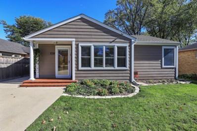 1019 Windsor Road, Highland Park, IL 60035 - MLS#: 10125229