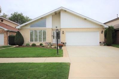 4516 Madison Avenue, Brookfield, IL 60513 - #: 10125232