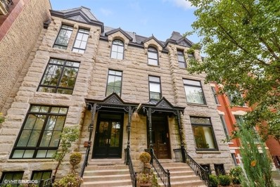 2241 N Dayton Street UNIT 1, Chicago, IL 60614 - #: 10125251