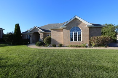 311 Fairway Drive, Beecher, IL 60401 - MLS#: 10125293