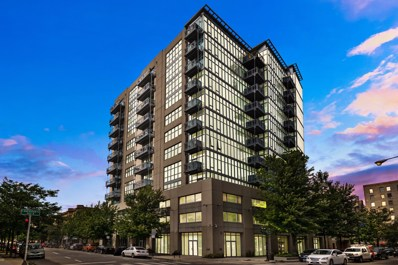 1000 W Leland Avenue UNIT 11G, Chicago, IL 60640 - #: 10125301