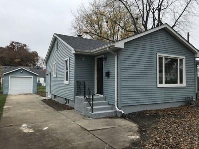11 S Western Avenue, Aurora, IL 60506 - MLS#: 10125322