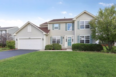 1308 Creekside Circle, Minooka, IL 60447 - MLS#: 10125323