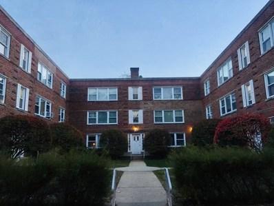 2211 W Morse Avenue UNIT 1, Chicago, IL 60645 - #: 10125340