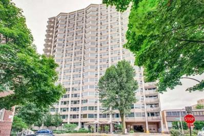 555 W Cornelia Avenue UNIT 712, Chicago, IL 60657 - #: 10125344