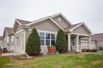 16601 Buckner Pond Way, Crest Hill, IL 60403 - #: 10125367