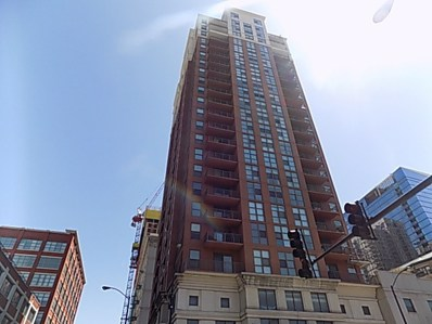1101 S State Street UNIT 903, Chicago, IL 60605 - #: 10125395