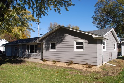 307 N First Street, Peotone, IL 60468 - MLS#: 10125411