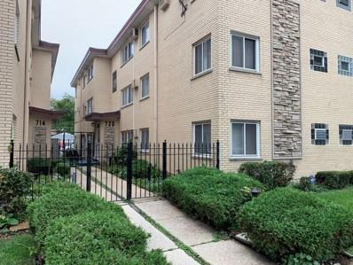 720 N Austin Boulevard UNIT 1NW, Oak Park, IL 60302 - #: 10125424