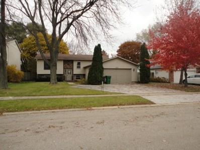 17642 W Warren Avenue, Grayslake, IL 60030 - #: 10125456