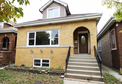 5232 N Larned Avenue, Chicago, IL 60630 - #: 10125468