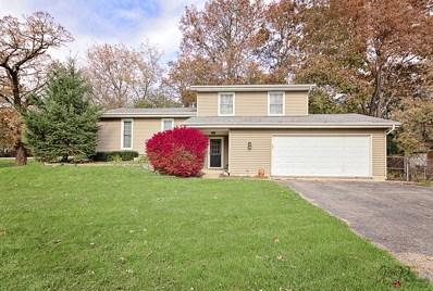 1326 Hayden Drive, Johnsburg, IL 60051 - #: 10125487