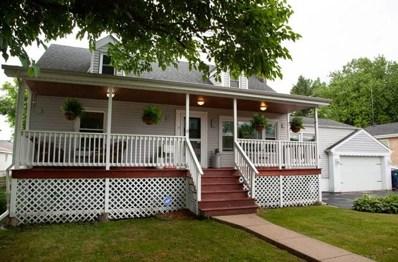 2931 W 101st Place, Evergreen Park, IL 60805 - MLS#: 10125501