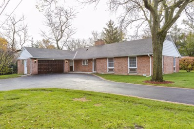 595 N Waukegan Road, Lake Forest, IL 60045 - #: 10125515