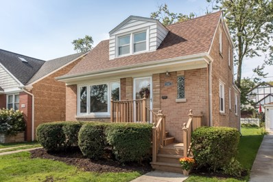 7342 N Odell Avenue, Chicago, IL 60631 - MLS#: 10125530