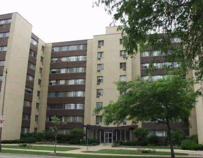 6300 N Sheridan Road UNIT 715, Chicago, IL 60660 - #: 10125535