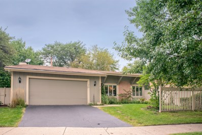 542 Bryce Trail, Roselle, IL 60172 - MLS#: 10125538