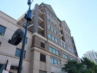1155 S State Street UNIT C501, Chicago, IL 60605 - MLS#: 10125554